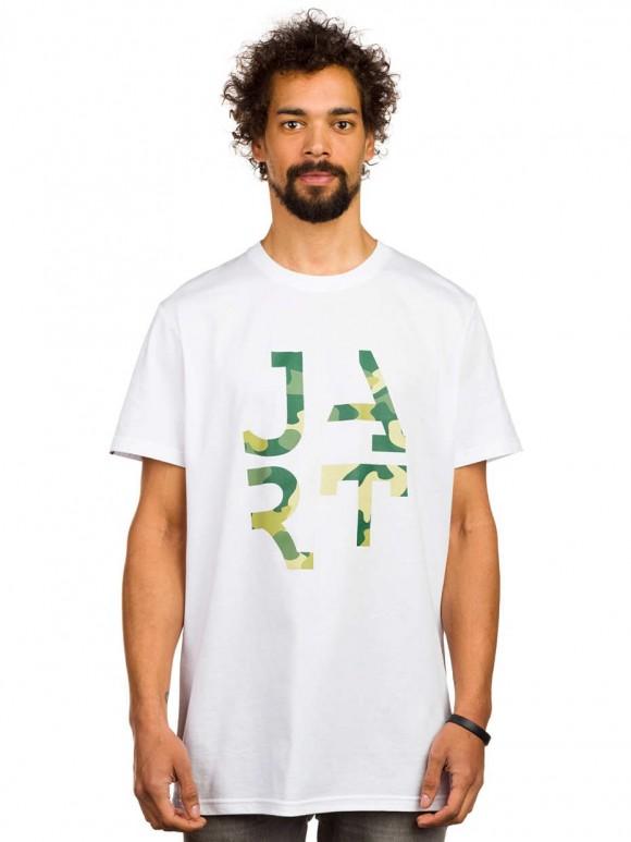 camiseta skate camo t shirt