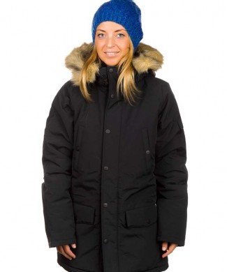 chaqueta carhartt anchorage coat