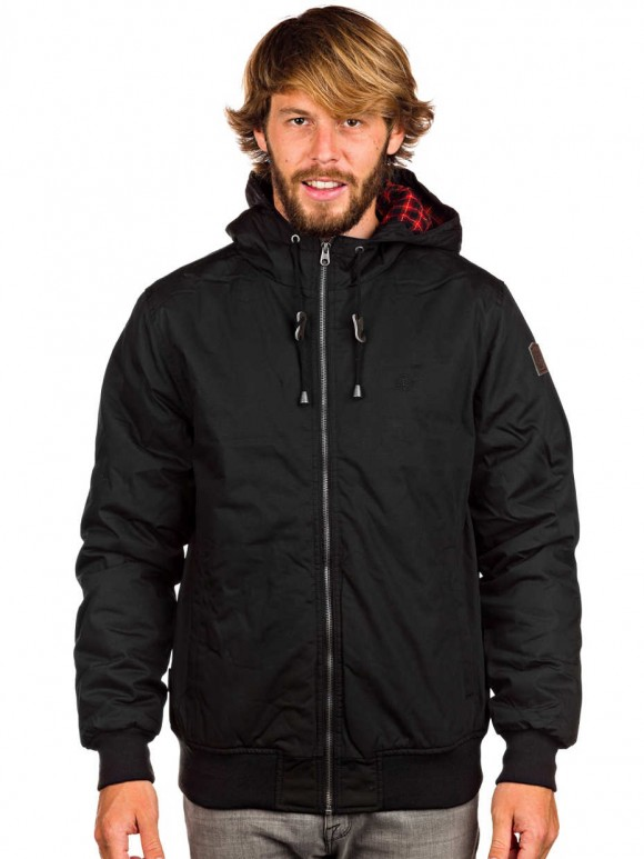chaqueta skate element dulcey jacket