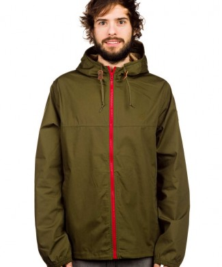 chaqueta skate element alder windbreaker