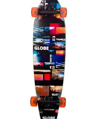 longboard globe neolas