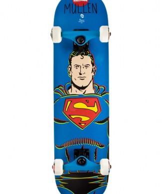 skate completo almost mullen superman