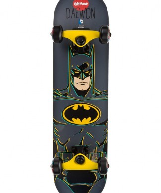 skate completo daewon batman mini