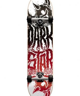 skate completo darkstar reverse