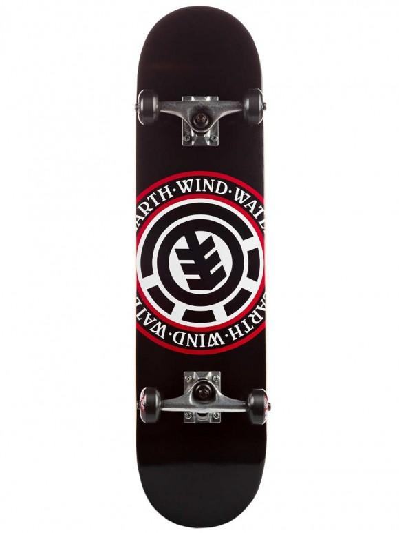 skate completo element seal