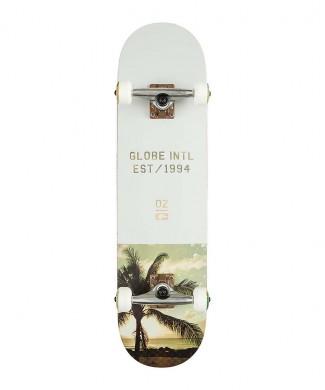 skate completo globe varsity