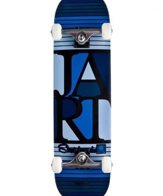 skate completo jart bars