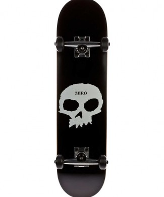 skate completo zero skull