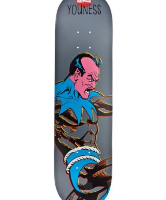 tabla skate almost youness sinestro