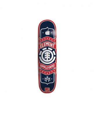 tabla skate element banner