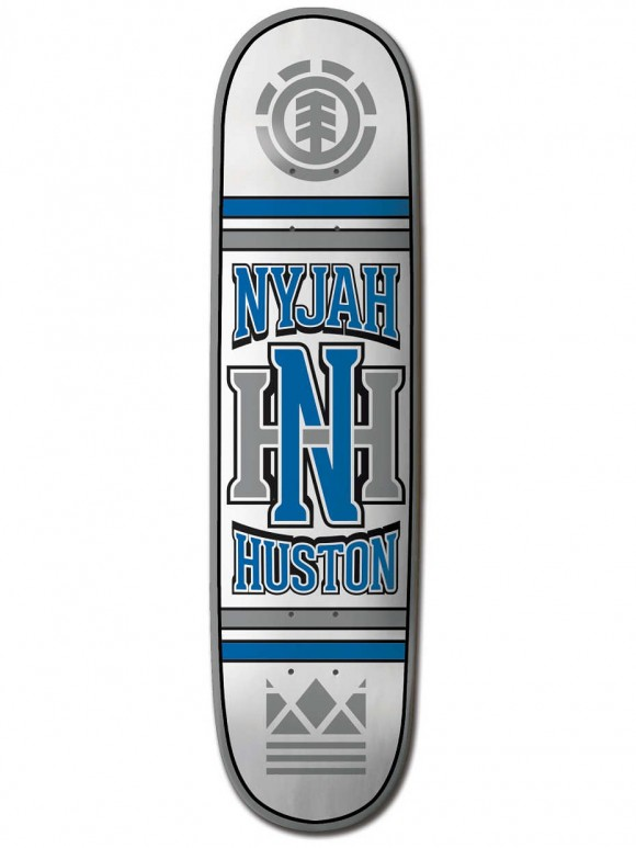 tabla skate element nyjah monogram