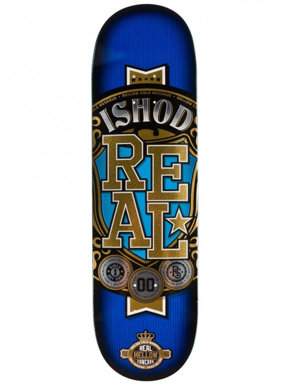 tabla skate real mellow gold I wair