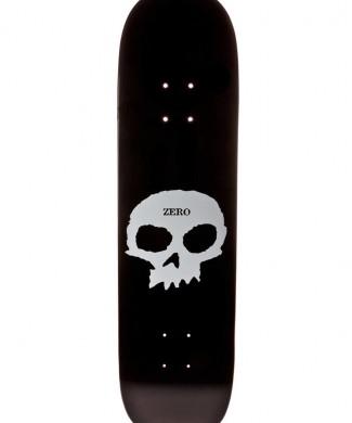 tabla skate single skull