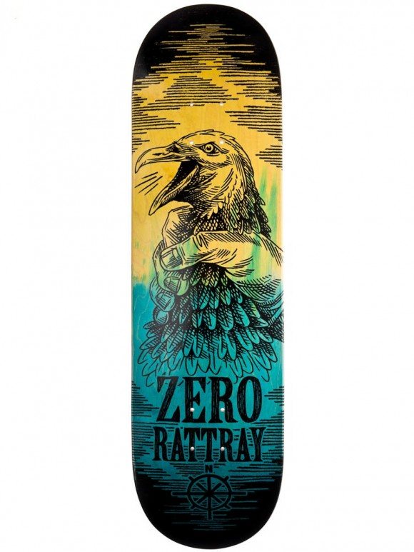 tabla skate zero rattray deliverance