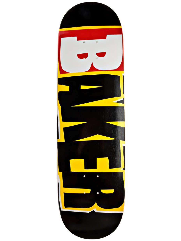 Comprar tabla skate Baker Reset 23b4bf23234
