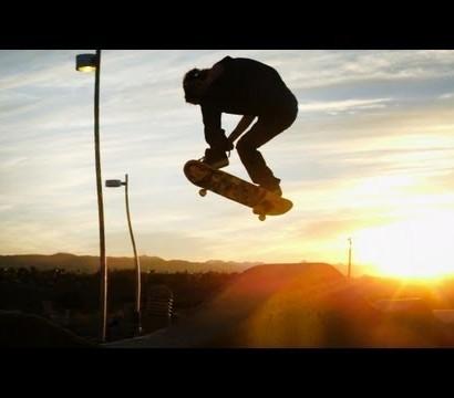 video skate