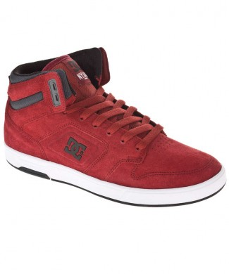 zapatillas skate dc nyjah high