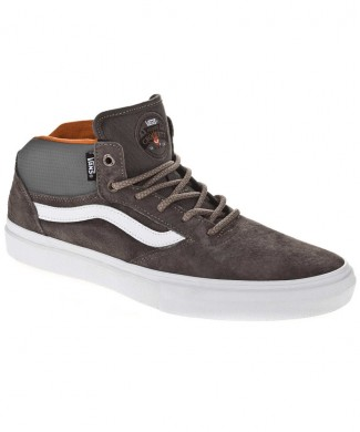 zapatillas skate vans gilbert crockett pro