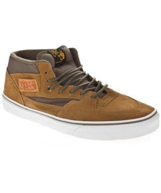 zapatillas skate vans half cab