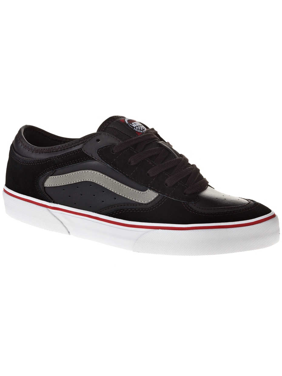 zapatillas skateboard vans