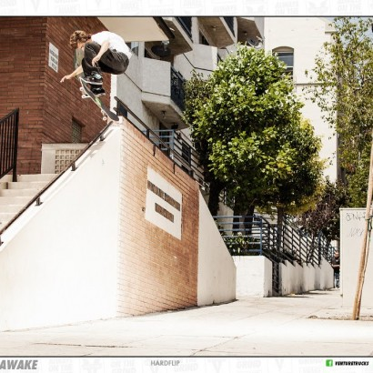 Chris Joslin : Awake