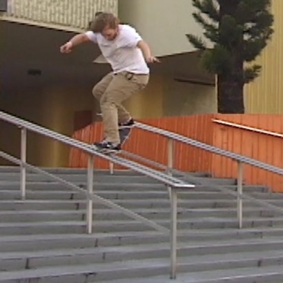 Jamie Foy In the Meantime VX Part