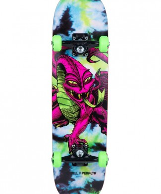 skate completo powell peralta- ab dragon