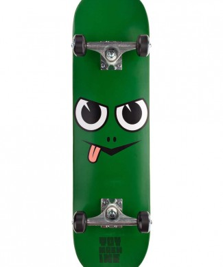 skate completo toy machine angry turtle
