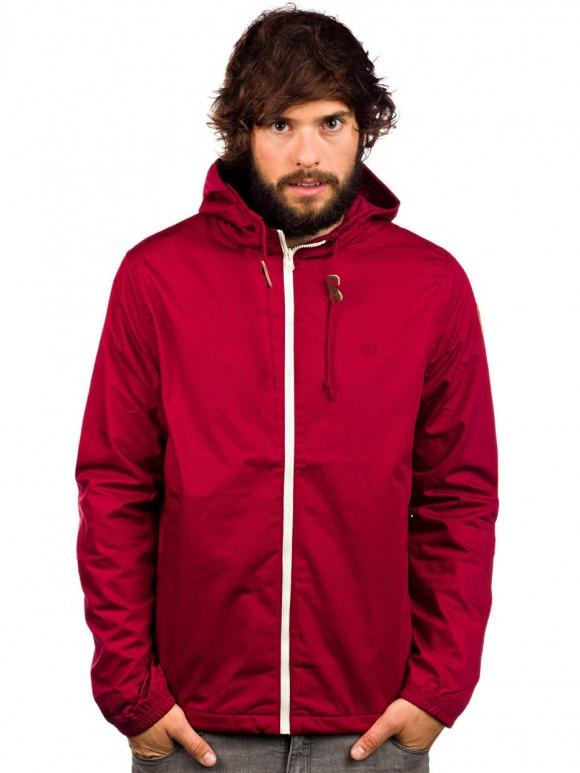 chaqueta skate alder jacket
