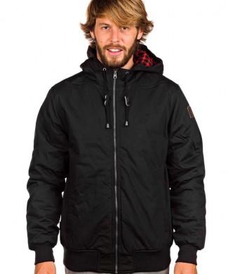chaqueta skate element dulcey jacket