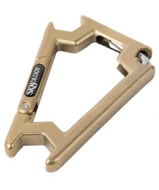 llave skate sk8ology carabiner