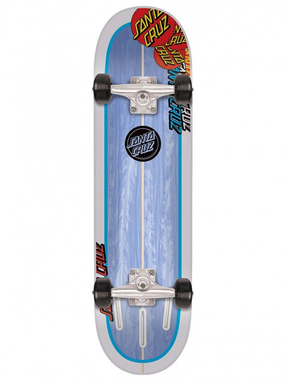 skate completo landshark popsicle