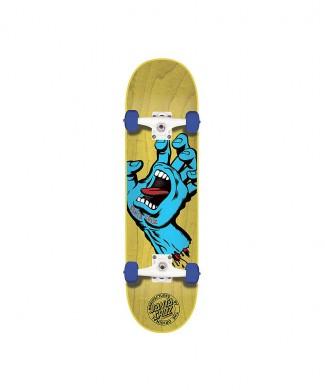 skate completo screaming hand