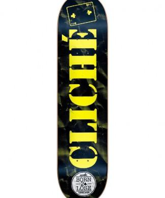 tabla skate cliche lowcard collab