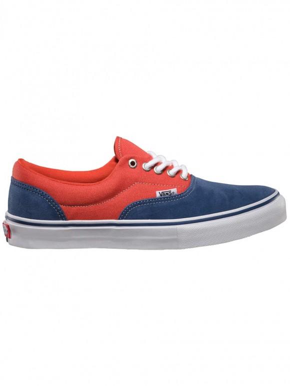 zapatillas skate vans era pro
